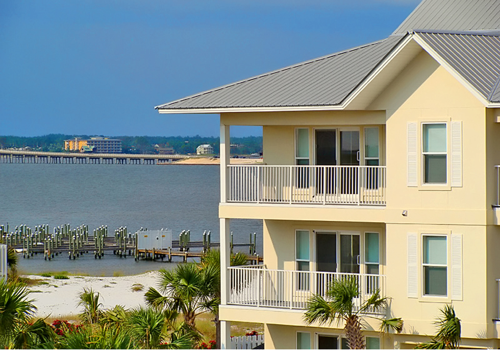 Gulf Island Condominiums Is Your Time To Have A Place On The Beach